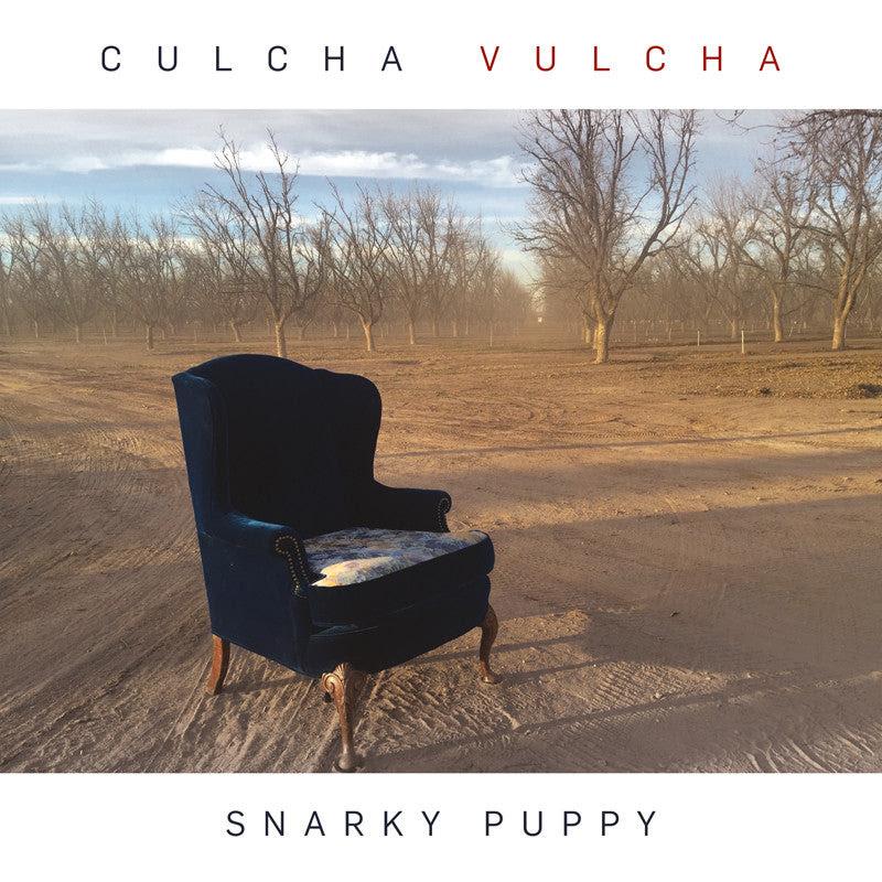 Culcha Vulcha [CD]
