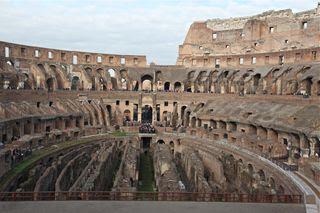 A – rome – Colosseum 2