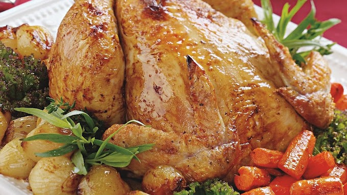 Cool Chicken Recipes Heart Healthy