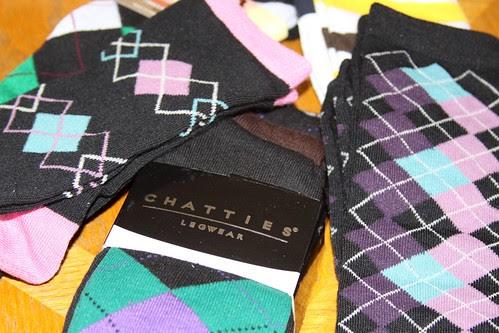 socks-blogged