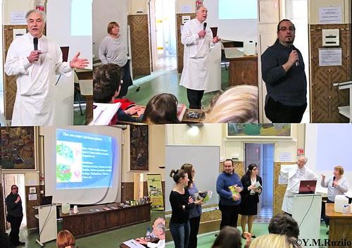6th Rencontres Science, Art et Cuisine