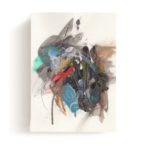 Gamut Wall Art Prints by Misty Hughes   Minted