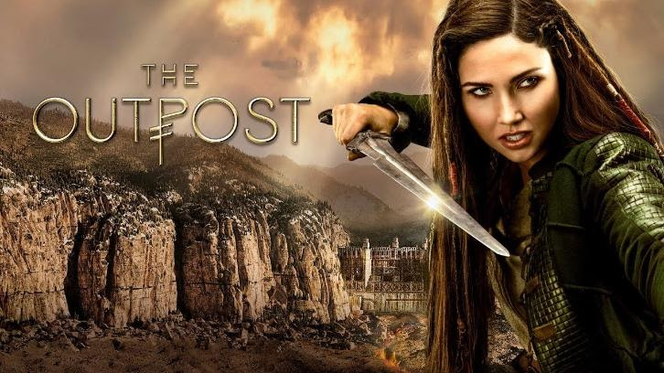 The Outpost - Episode 2 09 - There Will Be a Reckoning