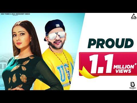 PROUD – song download MD Ft HALLU