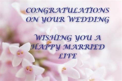 Best Happy Wedding Day Wishes and Marriage Day Wishes