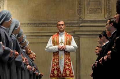 Mostra di Venezia 2016, è il giorno di «The Young Pope»: ecco il cast