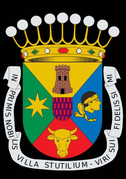 File:Escudo de Astudillo.svg