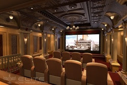 Technology Advances in Home Theater Seating Are Impacting Global ...