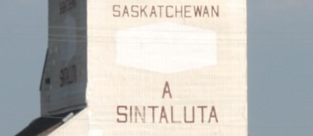 Sintaluta, Saskatchewan