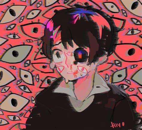 kaneki ken tokyo ghoul fan art  routexx  tumblr