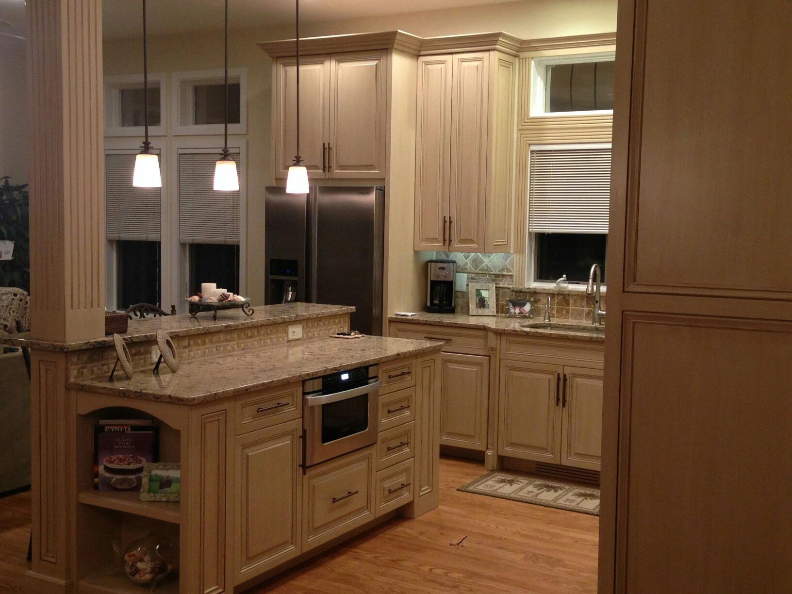 Kitchen Cabinets - Elite Cabinets and Design LLC   Elite ...