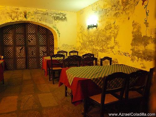 Cafe Leona in Vigan photos by Azrael Coladilla