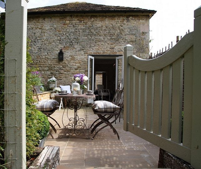 #French #Cottage French Cottage