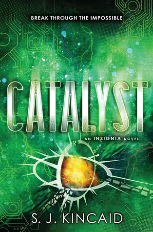 Image result for catalyst s j kincaid