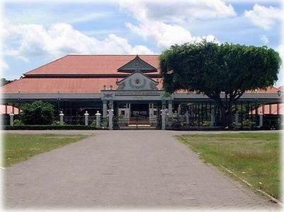 Wisata Kota Yogyakarta (Paket Wisata)