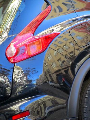 Worlds within cars by JoseAngelGarciaLanda