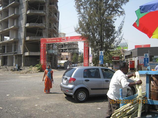 Welcome to Ganesh Graceland - Visit Gobind Shree Ganesh Graceland & Mantri Mystica, near Hotel Shivar Garden, Rahatani, Aundh Annex,  Pune 411017