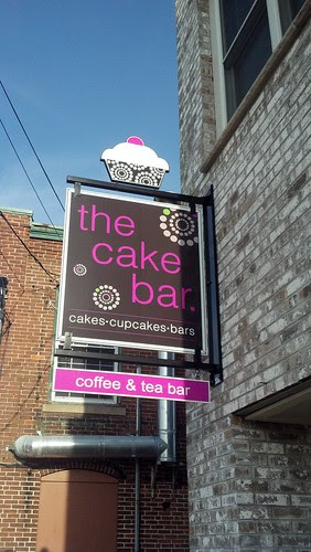 Franklin, MA: The Cake Bar