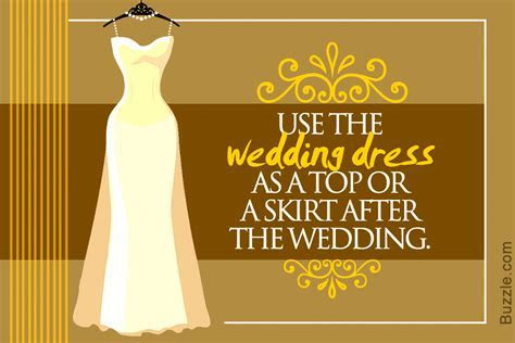We Tell You What to Do With Your Wedding Dress After the