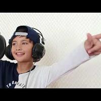 Dhaffa Balanipa - Presidenku Jokowi I Official Music Video