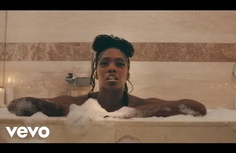 Download or Watch(Official Video) Tiwa savage – Dangerous love
