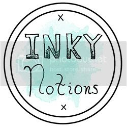 Inky Notions vintage inspired retro art prints