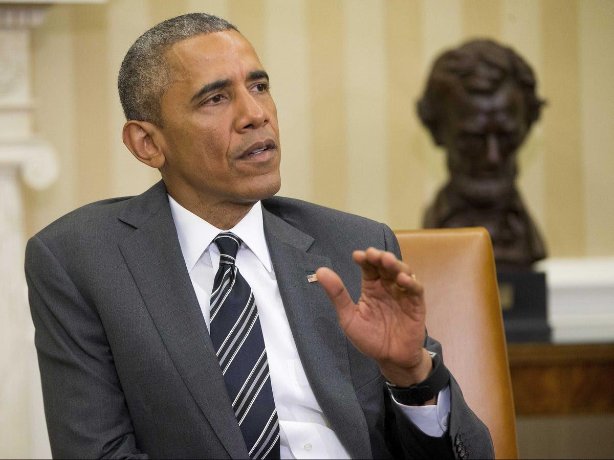 AGE 53: Barack Obama