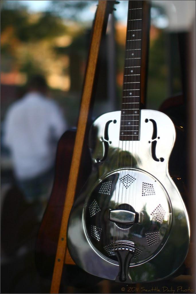 Farewell Guitar Emporium
