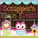 Scrapper's Place Events