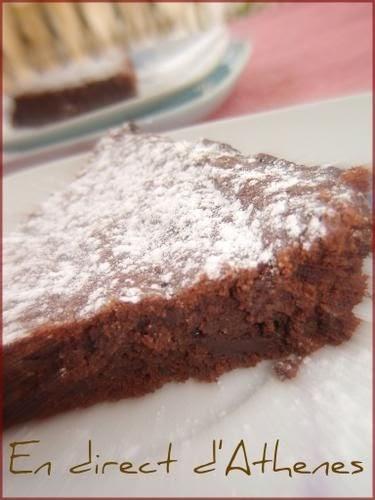Recette De Gateau Sans Oeuf Au Chocolat En Poudre