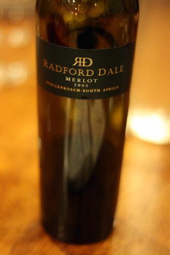 Radford Dale