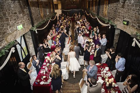 Why We Chose Our Wedding Venue   14 Irish Couples Tell All