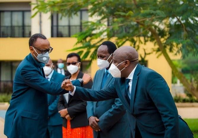 Nyaruguru ku mwanya wa mbere mu mihigo. Mayor Habitegeko yahishuye ibanga #Rwanda #RwOT via @kigalitoday #rwanda #RwOT