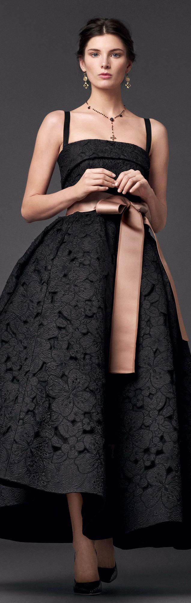 Dolce & Gabbana | F/W 2014