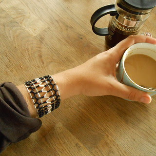 bracelet artdeco