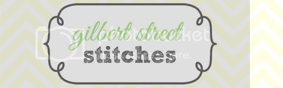 Gilbert Street Stitches