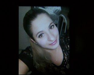 Mirian Siqueira, de 25 anos, é suspeita de matar adolescente grávida a facadas (Foto: Reprodução/EPTV)