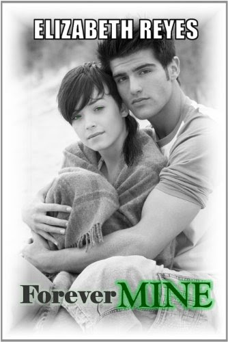 Forever Mine (The Moreno Brothers #1)
