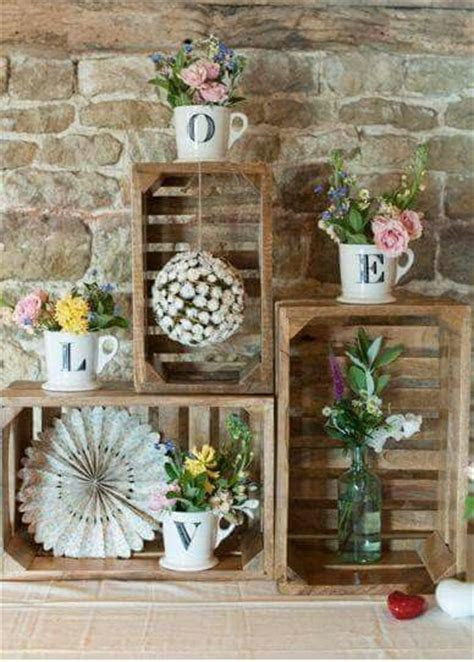 1000  images about ? DIY with Pallets & Crates / Hout ? on