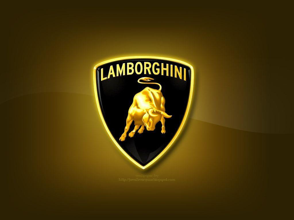 Lamborghini Logo Wallpapers