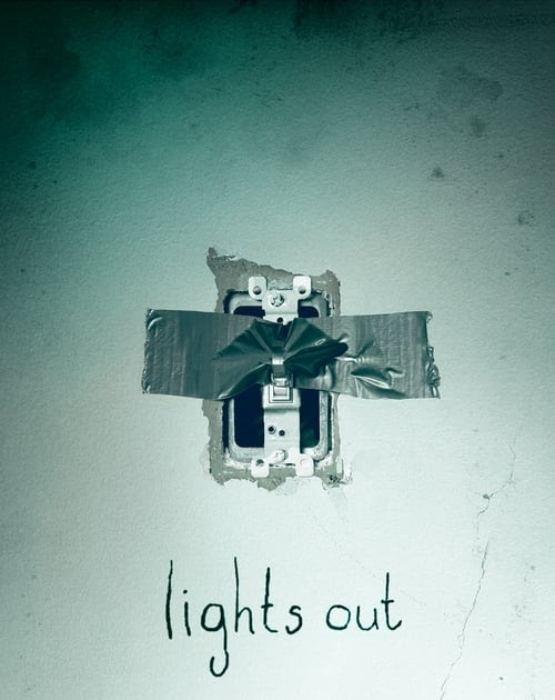 Lights Out Ganzer Film Deutsch