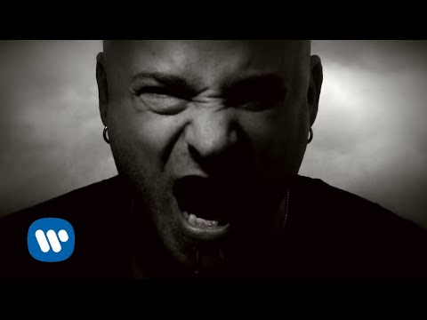 Disturbed - The Sound Of Silence:歌詞+中文翻譯