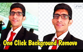 One Click Backgroud Remover App #shorts