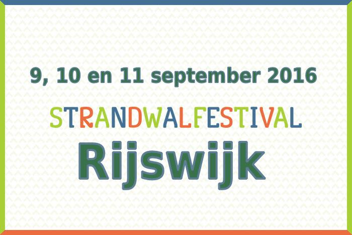 Strandwalfestival 2016