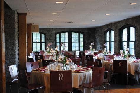 Marcy Casino at Delaware Park   Buffalo, NY Wedding Catering