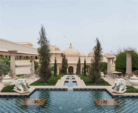 THE OBEROI UDAIVILAS: 2018 Prices & Reviews (Udaipur