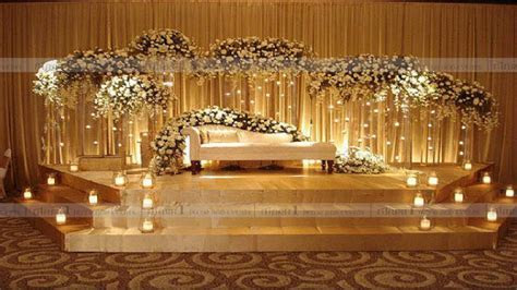 15 Indian Themed Wedding Stage Design Ideas   YouTube