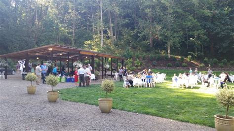 Horning's Hideout Wedding In North Plains   PRO DJs