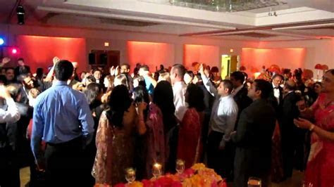 Huge Gujarati Indian Wedding   Part 2 Wedding and