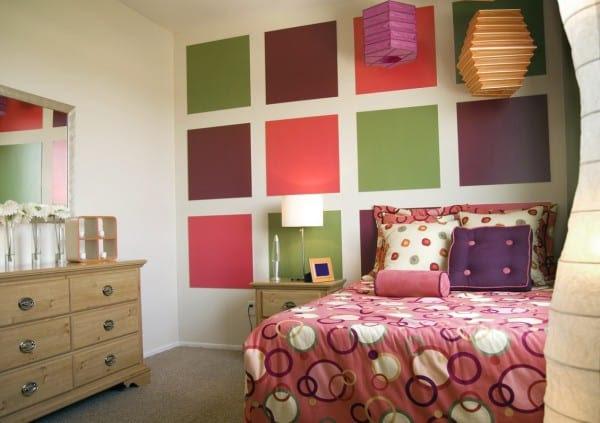 Wohnung streichen tipps: wände richtig streichen mit diesen tipps ...